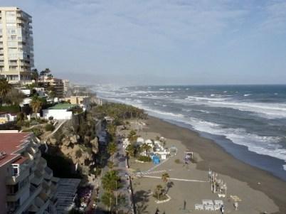 Playa Bajondillo
