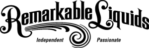 Remarkable Liquids Logo