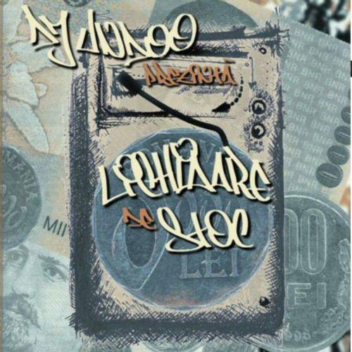 Various – DJ Undoo prezinta Lichidare De Stoc ( Avangard Miuzic- 2003 )