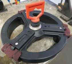 Wellhead Cleaning Tool