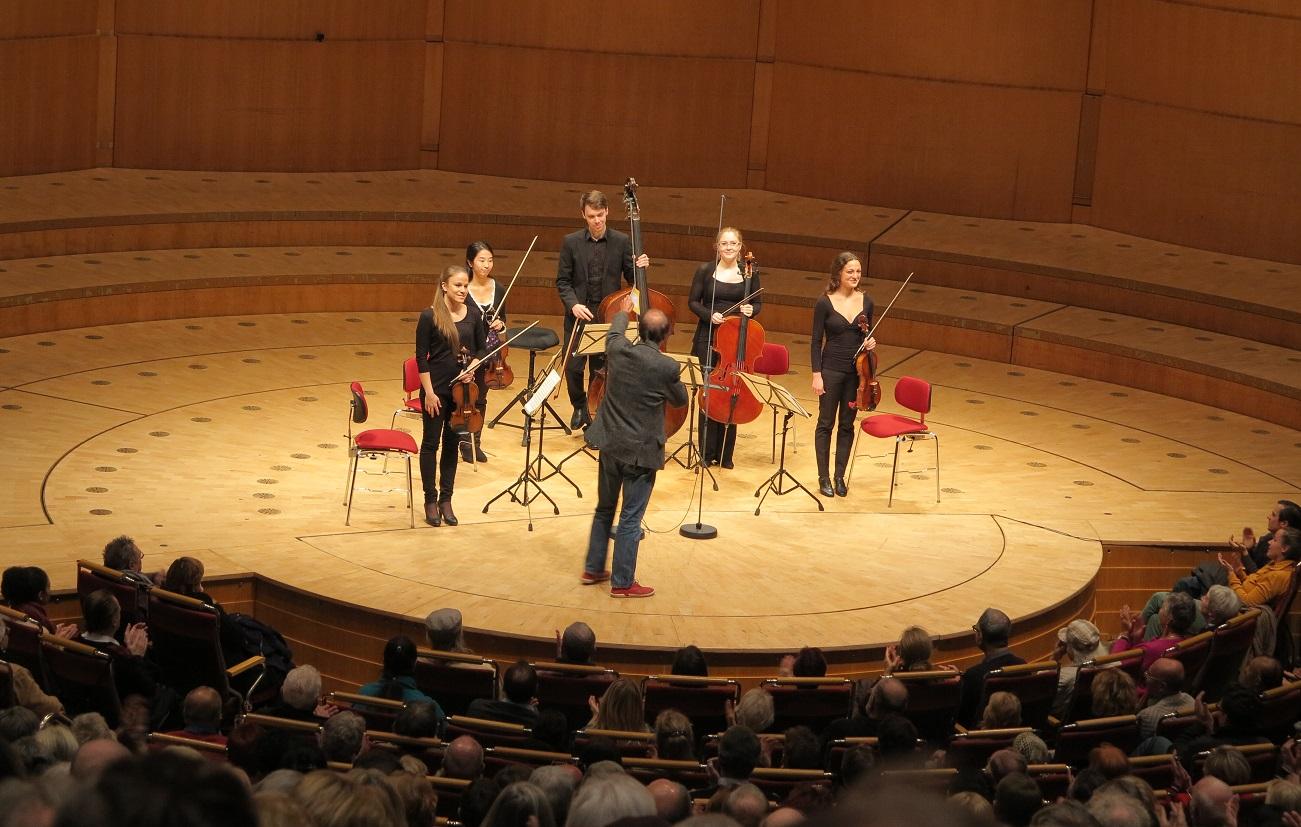 Philharmonielunch