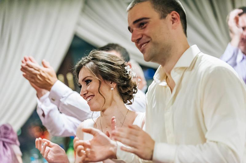 поздравления сватба