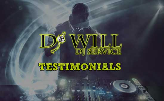 Springfield MO DJ Reviews