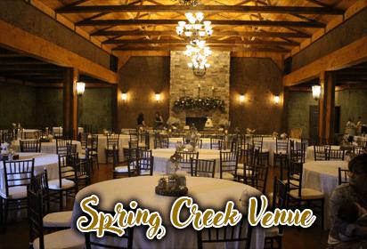 Spring Creek Venue