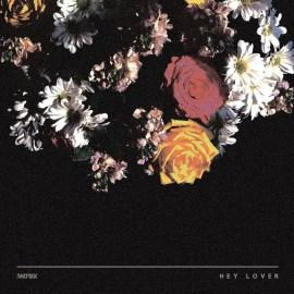 DJ Wrex - Hey Lover