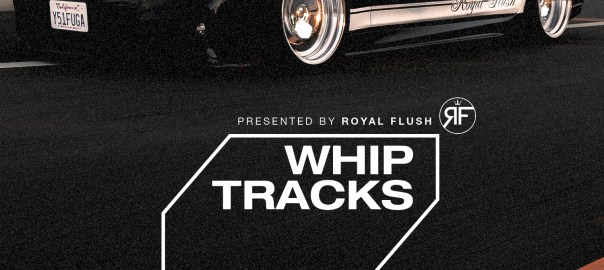dj wrex whip tracks royal flush crew