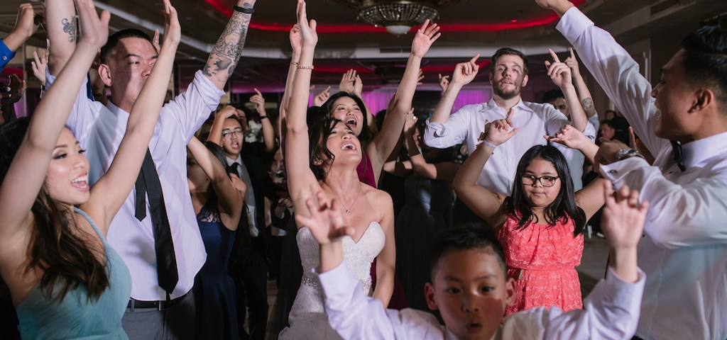 dj wrex los angeles wedding dj
