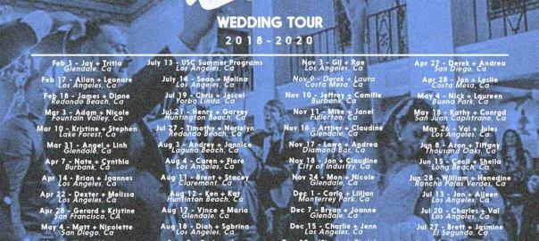 dj wrex mitchell de guzman tour 2018 best dj in los angeles orange county san diego