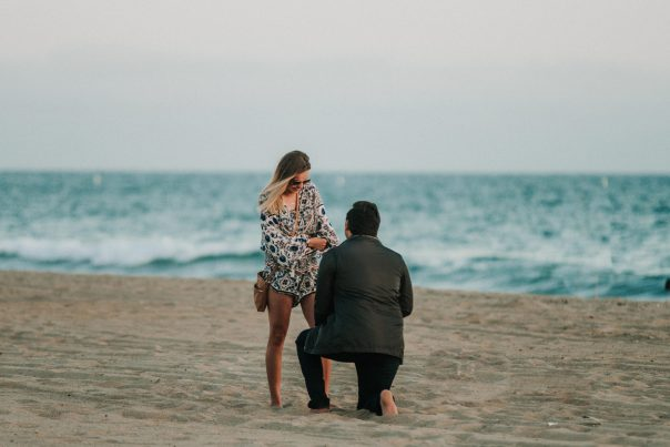 how to propose to your partner dj wrex los angeles