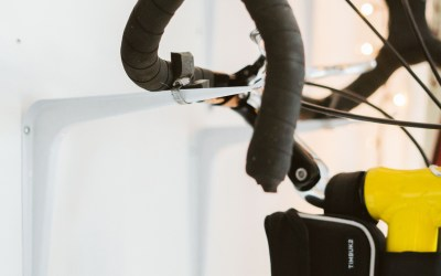 How to Mount a Bike on the Wall