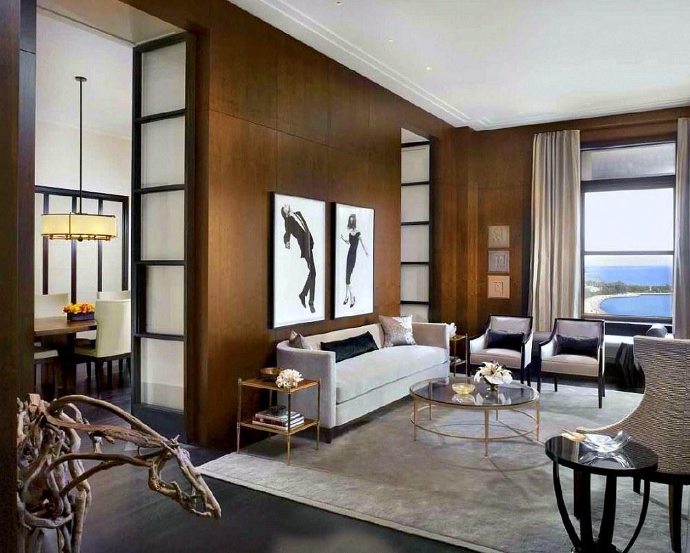 Modern Deco Interior Design Design: Chicago