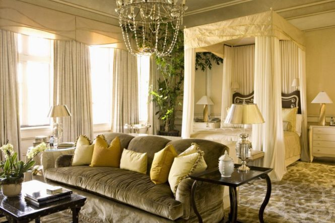 Decorating With Flair In A Small E Mulberry Interiors Pulse Linkedin