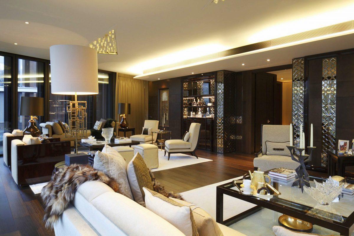 Bespoke Design Contemporary Luxury DK Decor