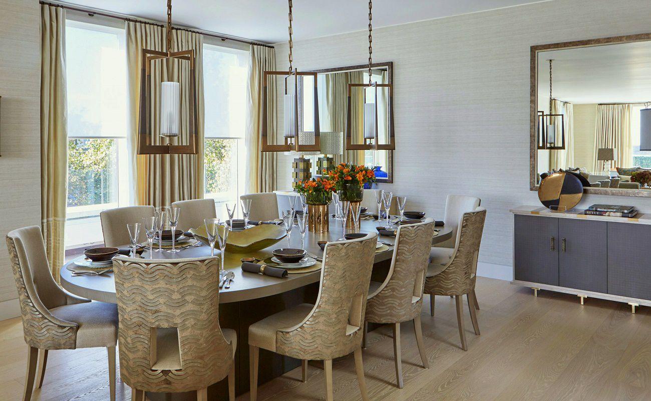 Livable Luxury Helen Green Design DK Decor