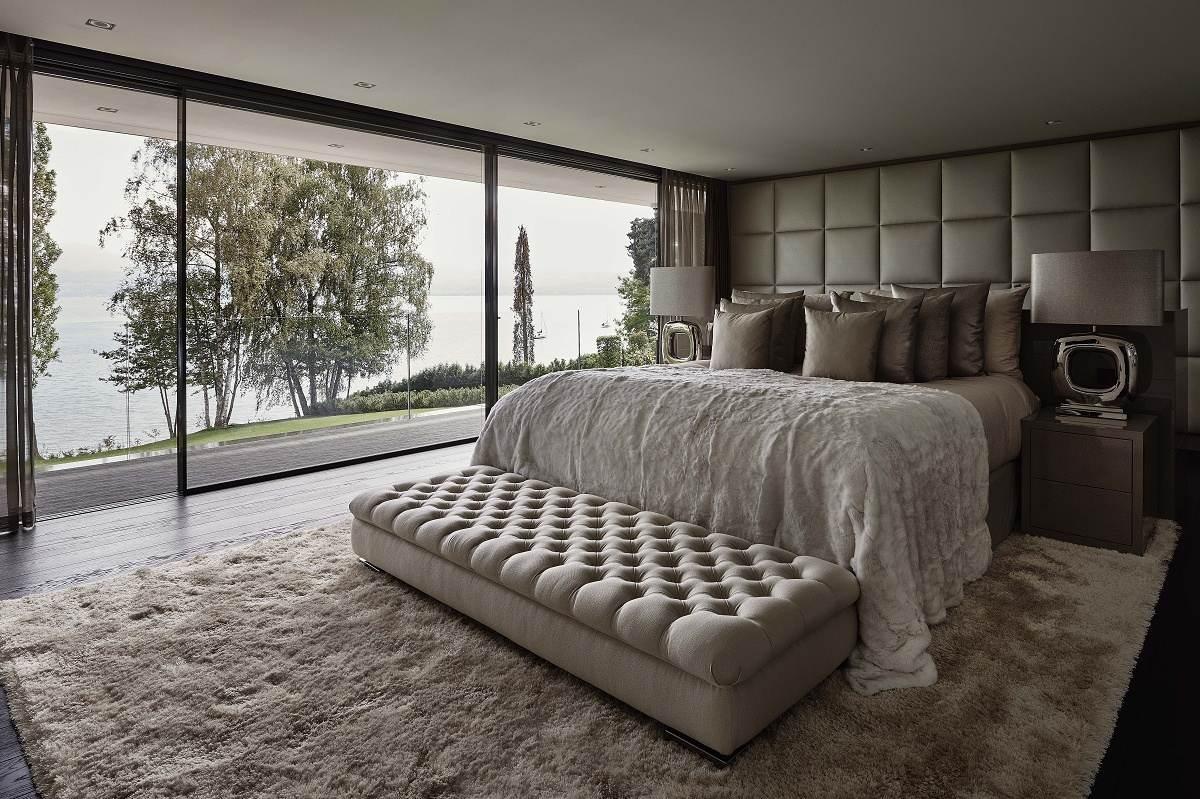 Contemporary Lakeside Villa Eric Kuster