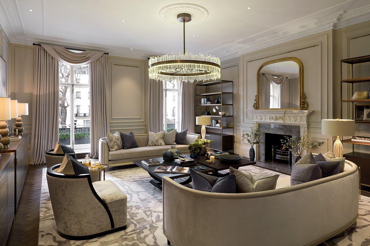 Classic Contemporary Design: Laura Hammett
