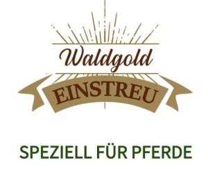 Logo Waldgold