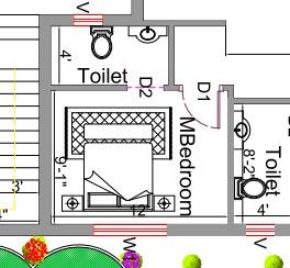 1500 sq ft house plan