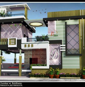 3D house design images