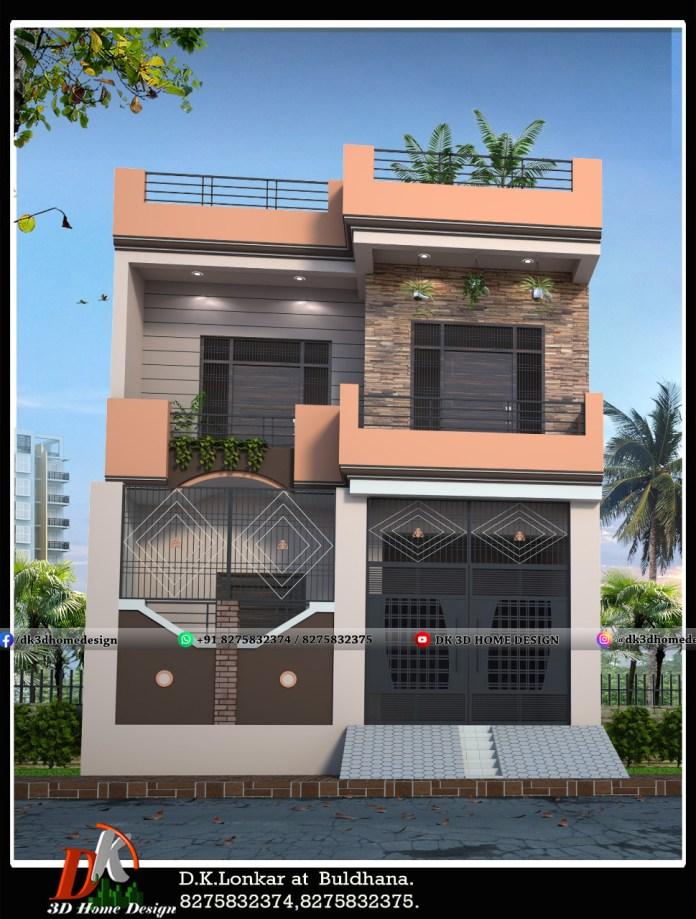 paint color combination for house exterior