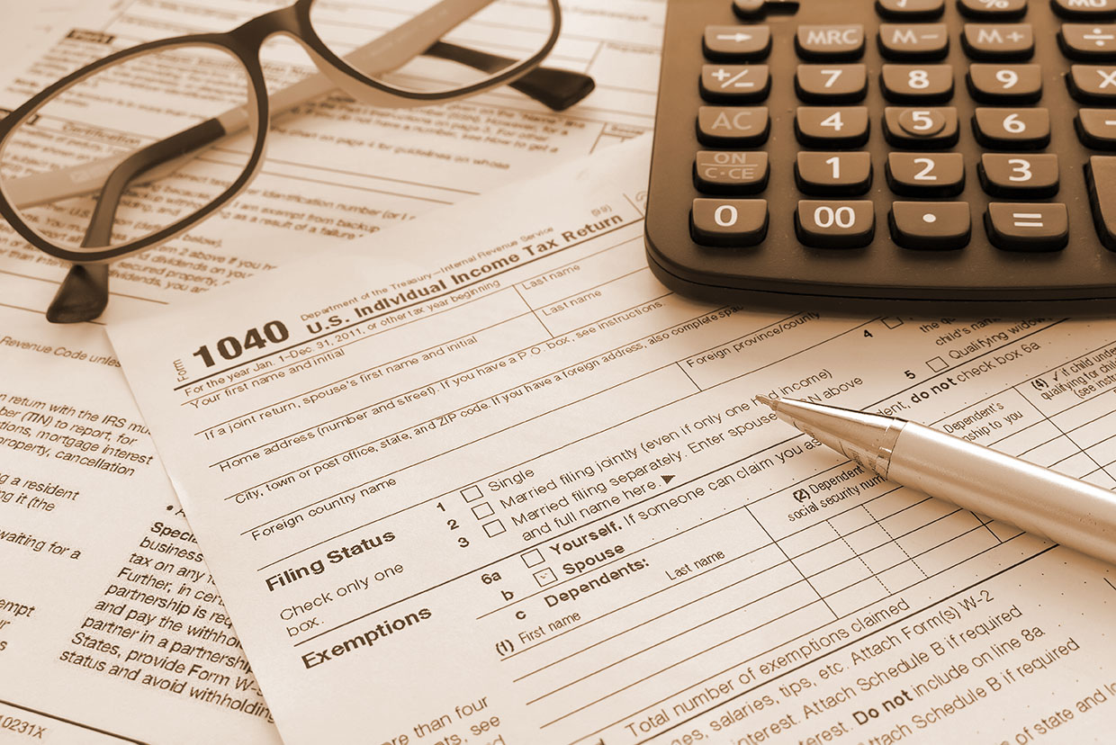 DK Accounting Tax Services