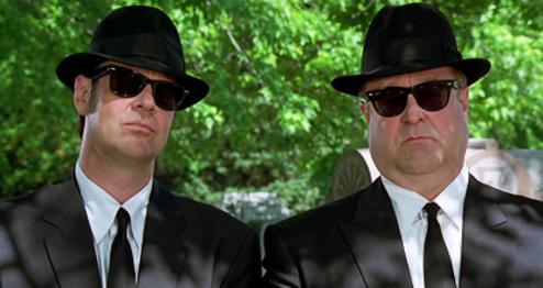Resultado de imagen para blue brothers 2000