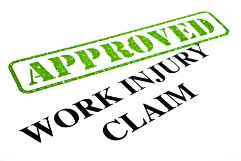 Workers' Compensation Claim New Jersey