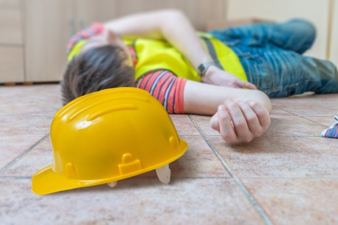 Workers Compensation lawyer NJ