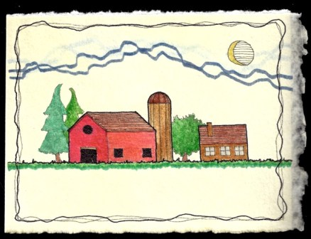 w13 barn sketches 06