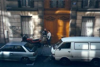 DK Brainard rue de Lille Paris