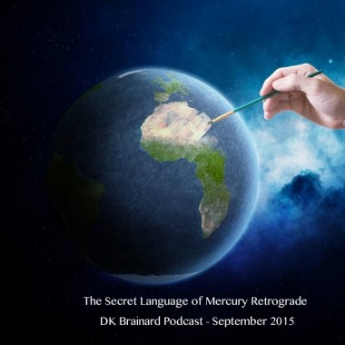 mercury retrograde astrology podcast September 2015