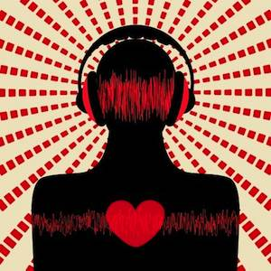 connect head and heart with healing sounds