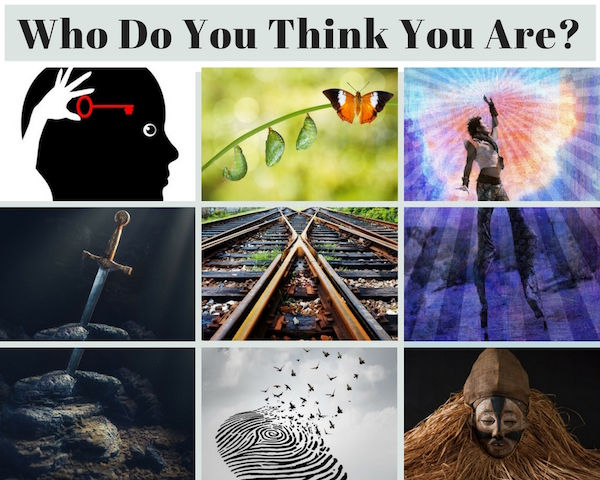 book of spells who do you think you are webinar