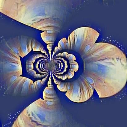 fractal Jupiter