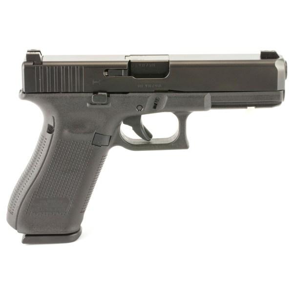 Glock 17 GEN 5 9mm Glock Night Sights · DK Firearms
