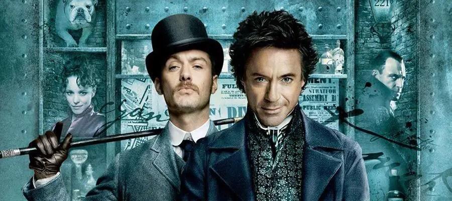 فيلم Sherlock Holmes