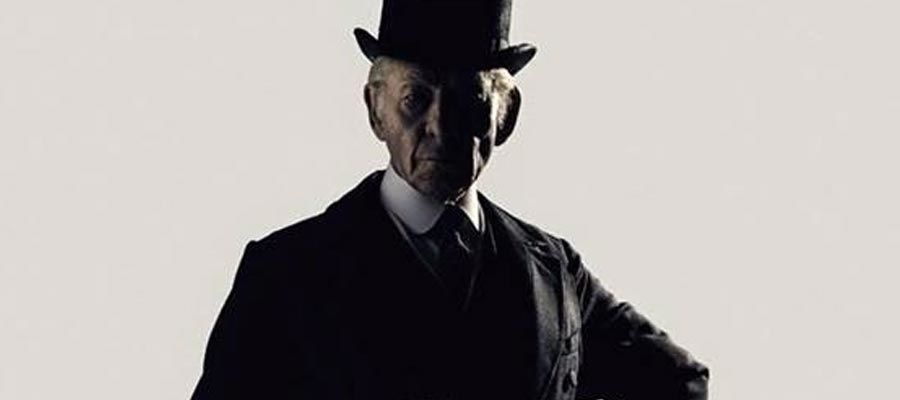 فيلم Mr. Holmes