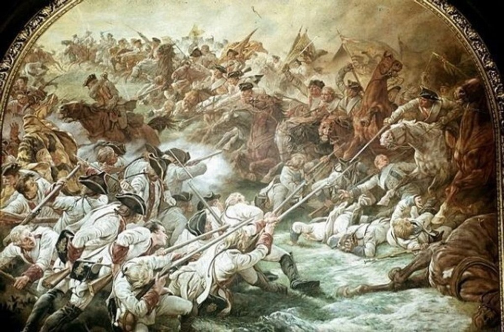 معركة (كارانسيبيس).