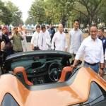 Anies Baswedan Resmikan Balapan Mobil Listrik Formula E 2022