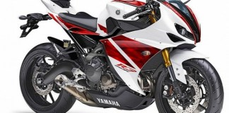 Harga Resmi Yamaha R25