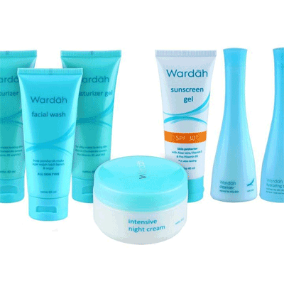 review produk Wardah