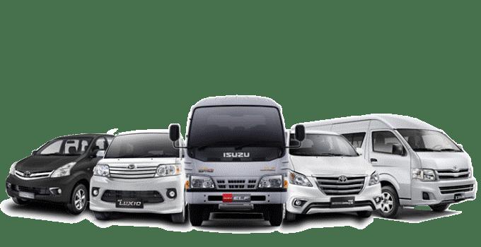Sewa dan Rental Mobil di Solo Yang Rekomendasi