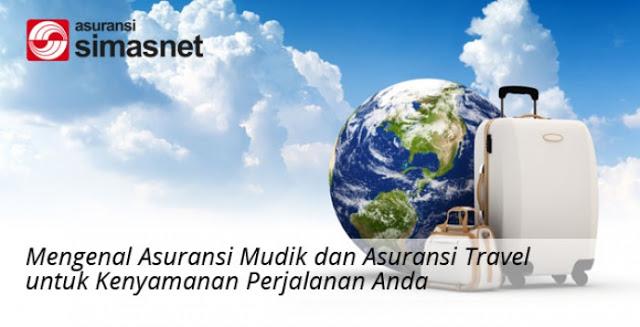 Asuransi Travel Simasnet