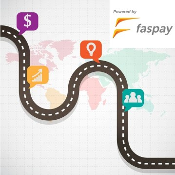 Licensed payment gateway Indonesia