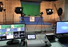 Kuliah Broadcasting