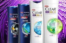 macam-macam shampo clear