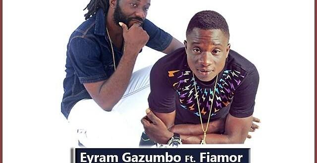 Eyram Gazumbo - Agbaagba ft Faimor (Prod by 1beats)