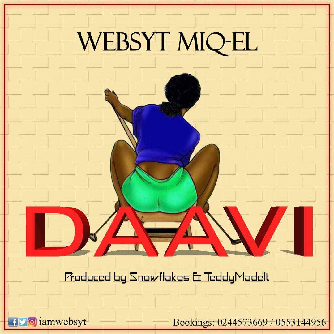 Websyt MiQ-El - Daavi (Prod by Snowflakes & TeddyMadeIt)
