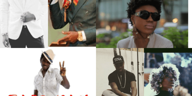 Top 10 Richest Musicians in Ghana 2018 and Their Net Worth