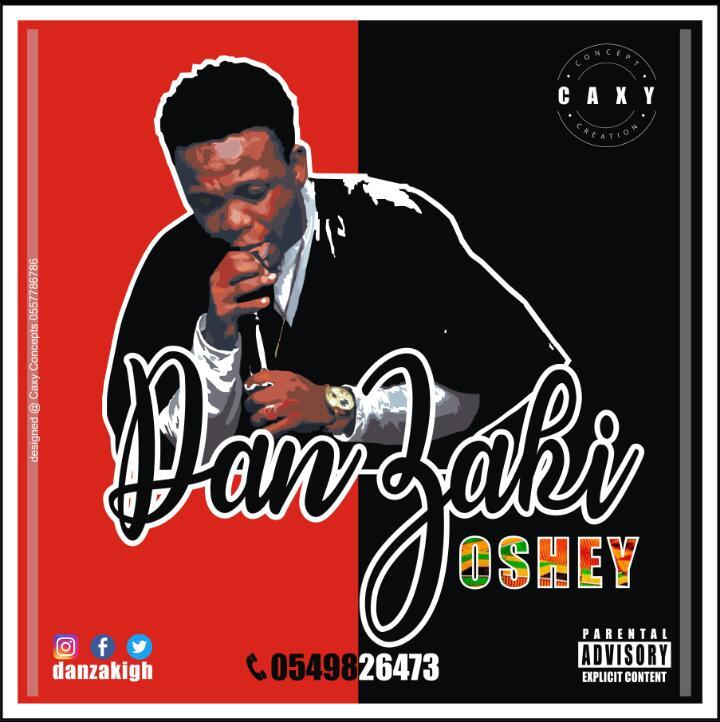 Danzaki - Oshey (Mixed by Lonely Beatz)